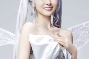 白石麻衣・乃木坂46版ミュージカル「美少女戦士セーラームーン」