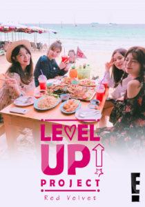 Red Velvet・タイに女子旅