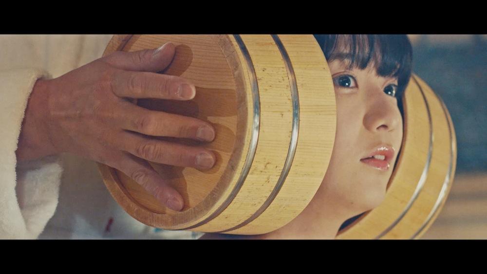 山代温泉の旅館「葉渡莉」20周年・「桶~ストラ」