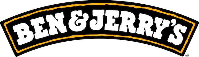 「BEN&JERRY'S(ベン&ジェリーズ)」LOGO