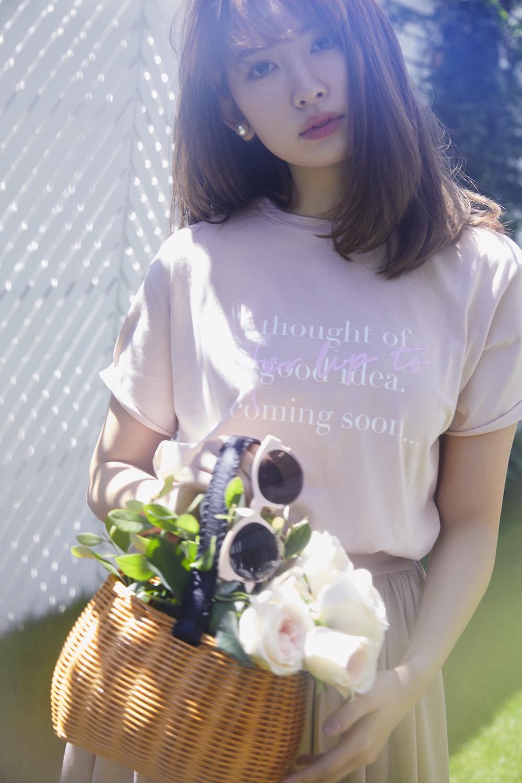 こじはる(小嶋陽菜)プロデュースのファッションブランド「Her lip to」(ハーリップトゥー)