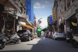 松井珠理奈(SKE48)台湾での「インスタ映え100枚チャレンジ旅」