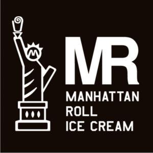 MANHATTAN ROLL ICECREAM(マンハッタンロールアイスクリーム)