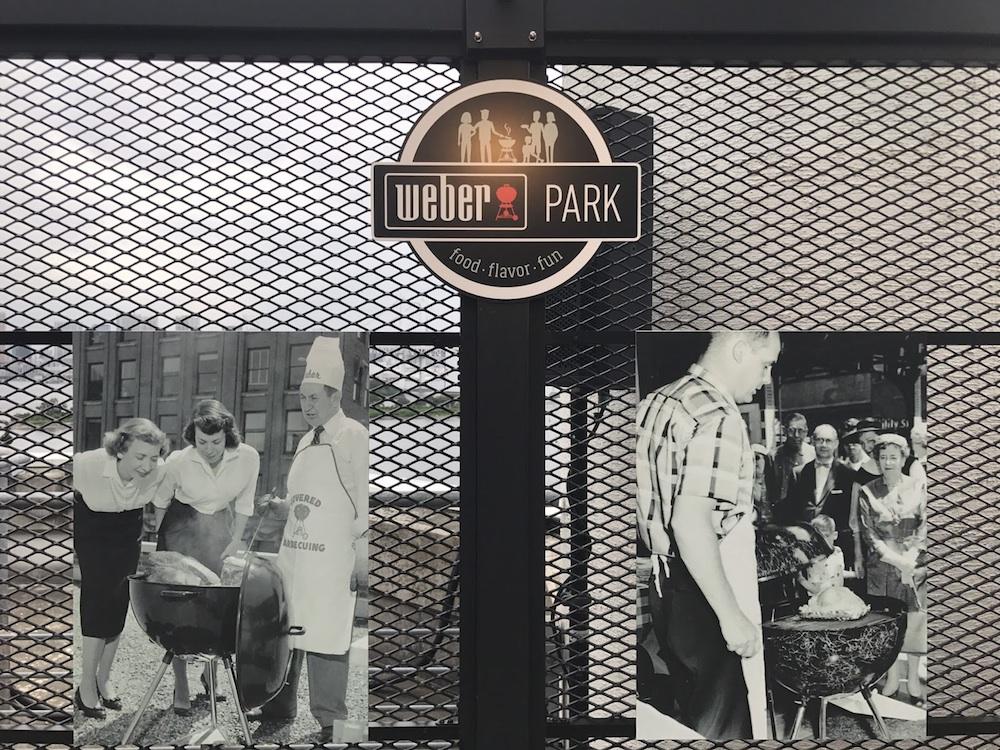 お台場に誕生したBBQ(バーベキュー)パーク「Weber Park」体験内覧会