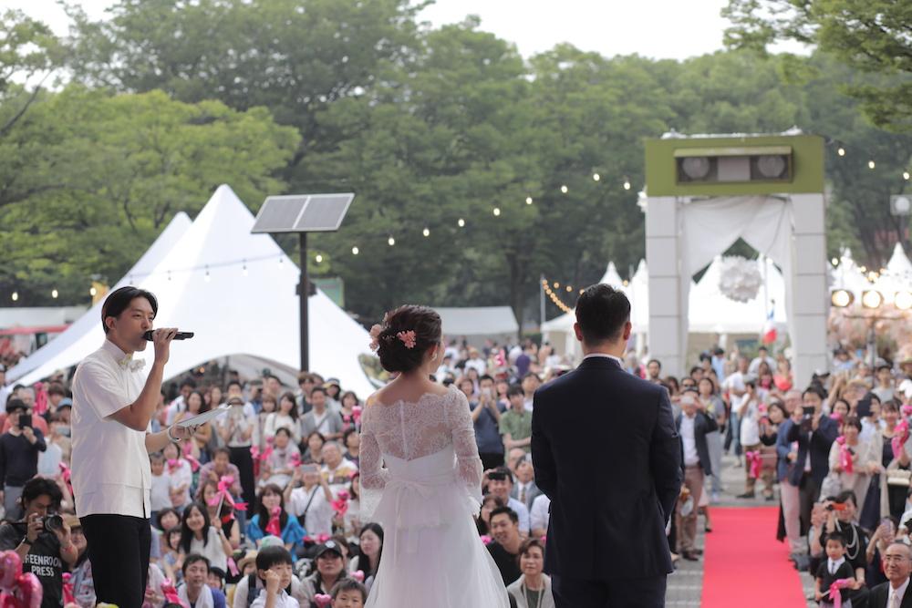 「Tokyo Wedding Showcase」