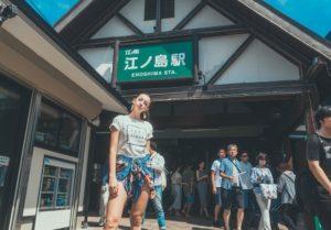 Celine Farach(セリーヌ・ファラッチ) @FEEL ALOHA Cafe(フィールアロハカフェ)江ノ島駅