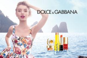 DOLCE&GBBANA BEAUTY(ドルチェ&ガッバーナ ビューティ)の夏コスメ