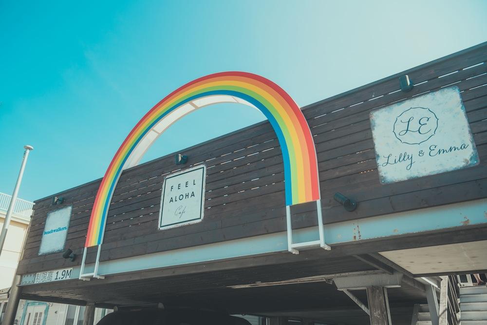 FEEL ALOHA Cafe(フィールアロハカフェ)