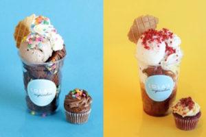 LOLA'S Cupcakes Tokyo(ローラズ・カップケーキ 東京)