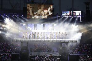 乃木坂46 「真夏の全国ツアー2018 ~6th YEAR BIRTHDAY LIVE~」2018年7月6日(金)~8日(日)
