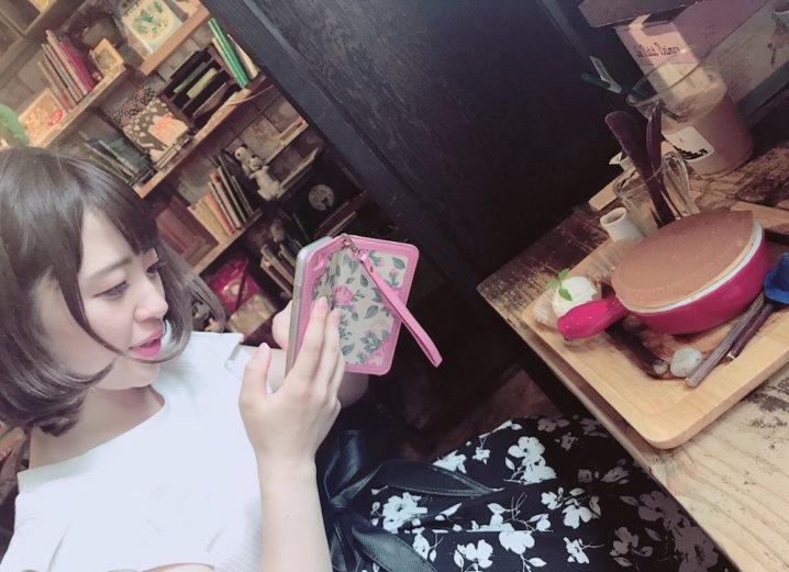 絵本と珈琲 ペンネンネネム greenを訪問した咲野りり(Kyoto flavor)さん