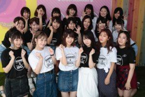 元アイドル達がプロデュースする超絶カワイイビーチカフェ「SUMMER&IDOL」