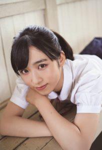 小栗有以 (AKB48)