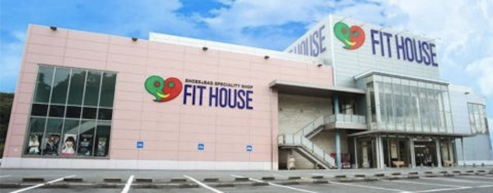 FIT HOUSE(フィットハウス)