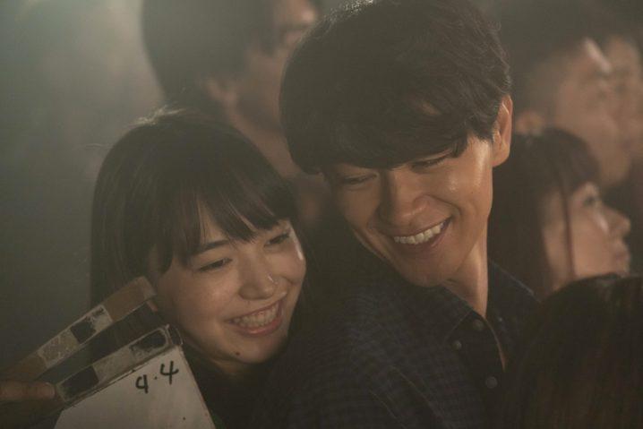 井桁弘恵 & 細田善彦 結婚『ゼクシィ』Wedding CM