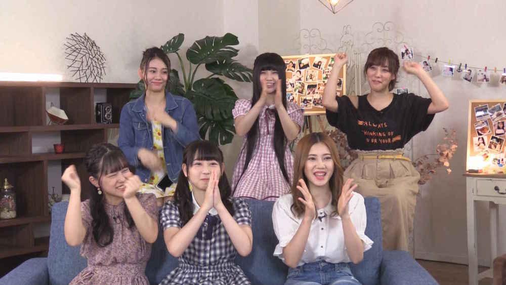 SKE48メンバー@「インスタ映え100枚チャレンジ旅」(MCは須田亜香里)