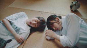欅坂46 小林由依・土生瑞穂の新ユニット曲「302号室」MV