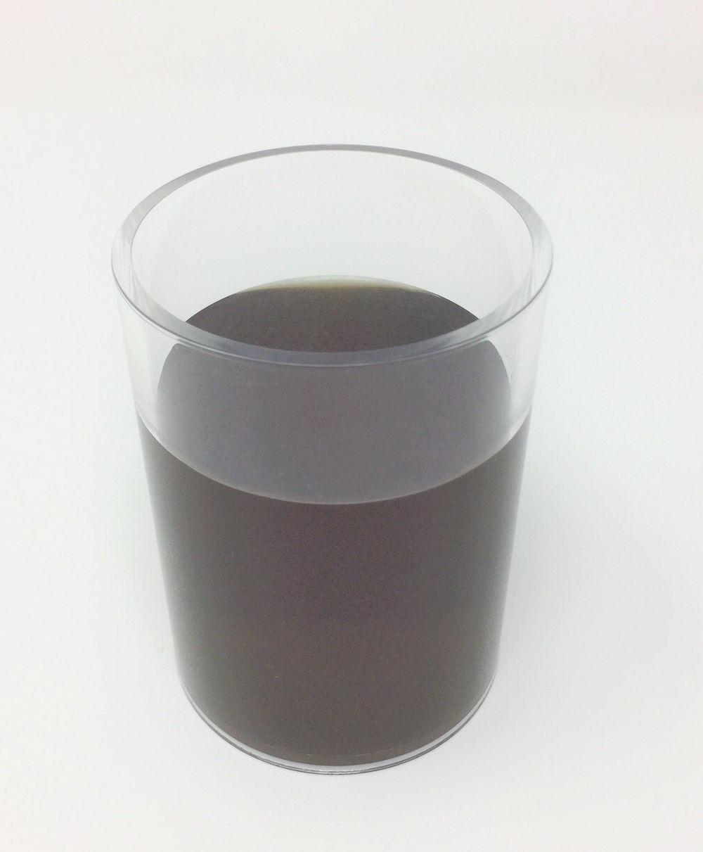 汗かきエステ気分 ブラックアロマ