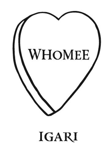 人気ヘア&メイクアップアーティストのイガリシノブさんがディレクターを務めるコスメブランド「WHOMEE」(フーミー)