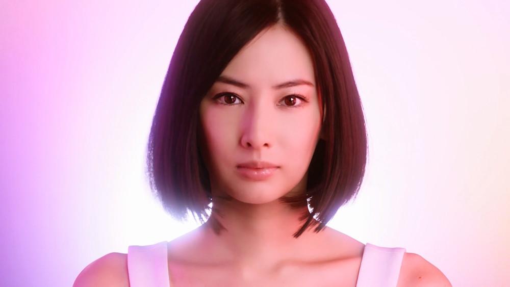 北川景子、4K有機ELテレビ「ブラビア」の新CMに出演!世の中の声を代弁「TVで見たいのは、もうテレビだけじゃない。」