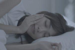 内田理央 @ スキンケアブランド『ライスフォース』のイメージキャラクター