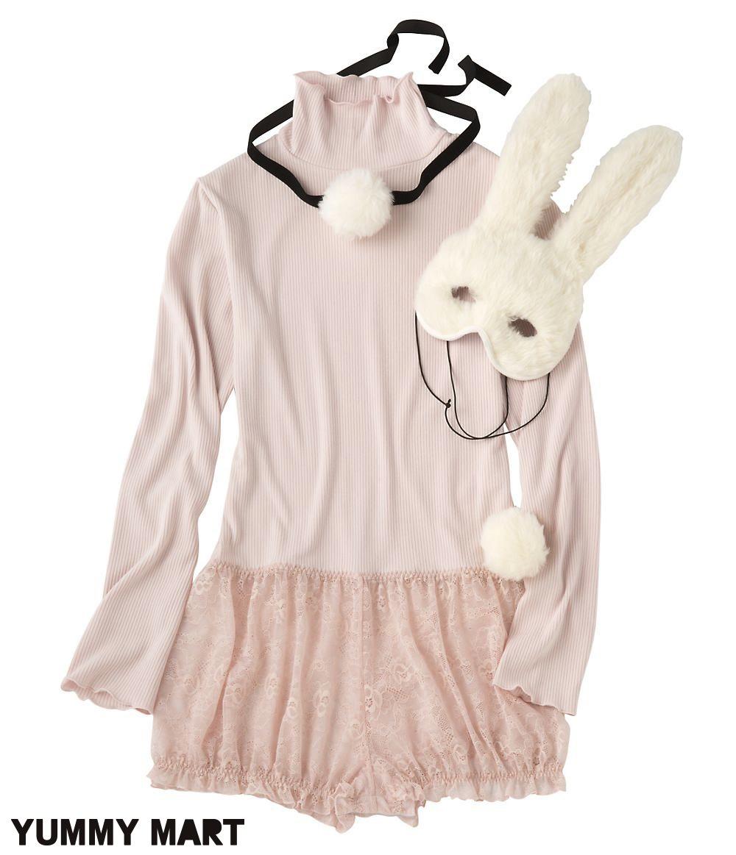YUMMY MART・YM My Bunnyボディセット