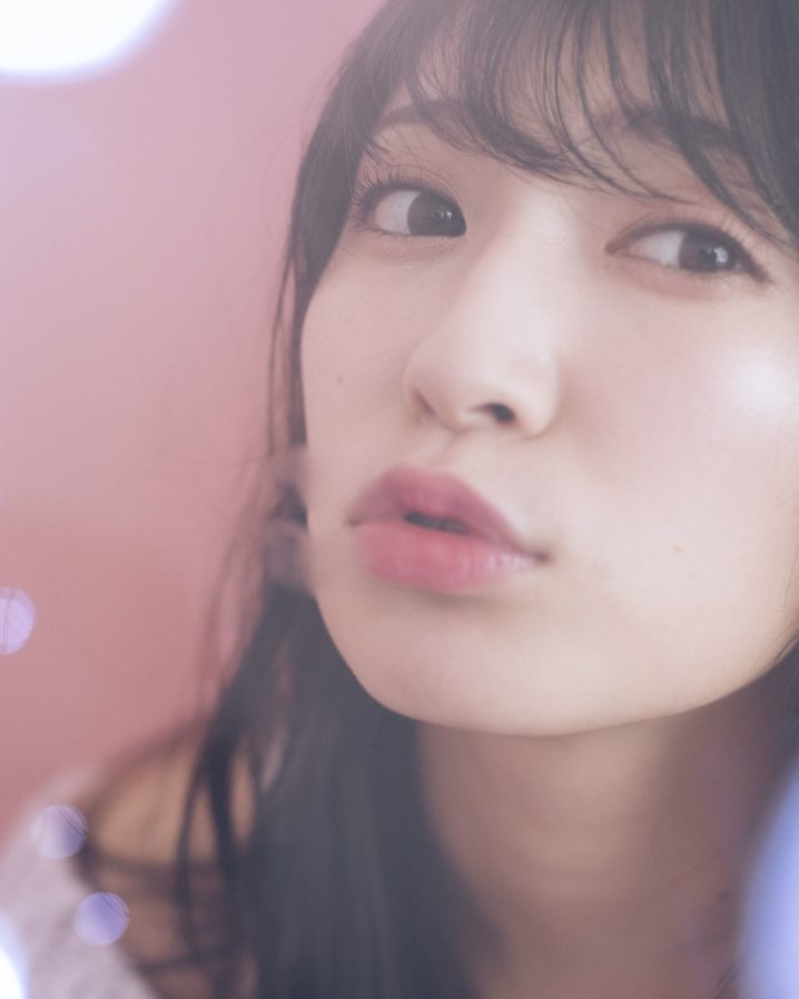 吉田朱里(よしだ あかり)NMB48