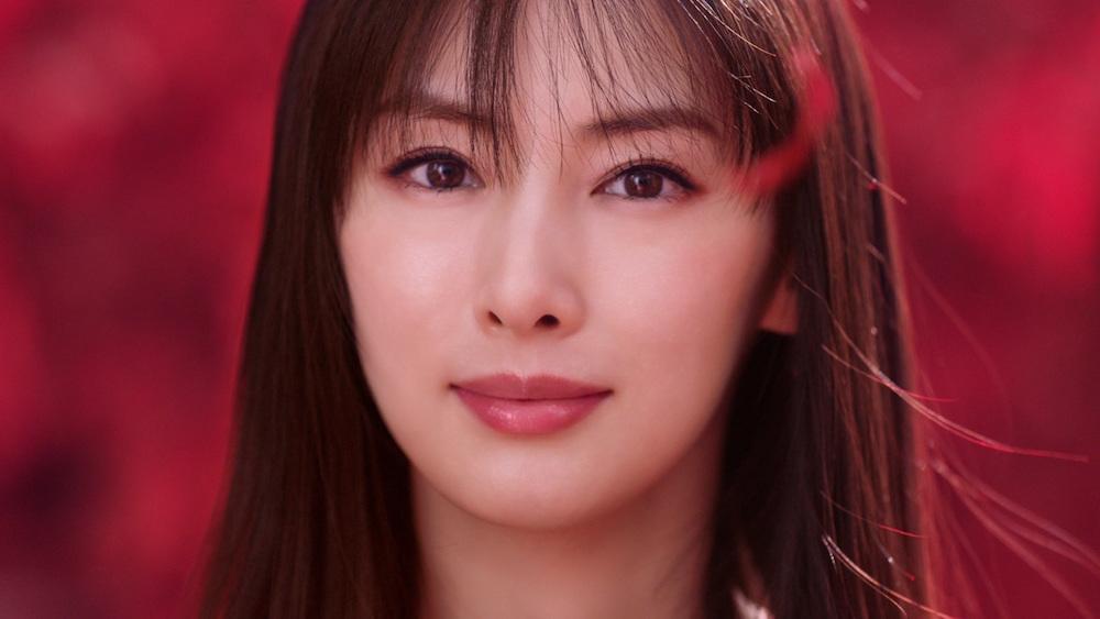 北川景子・コーセー メイクアップブランド『エスプリーク』新CM(KOSE.モデル・女優)