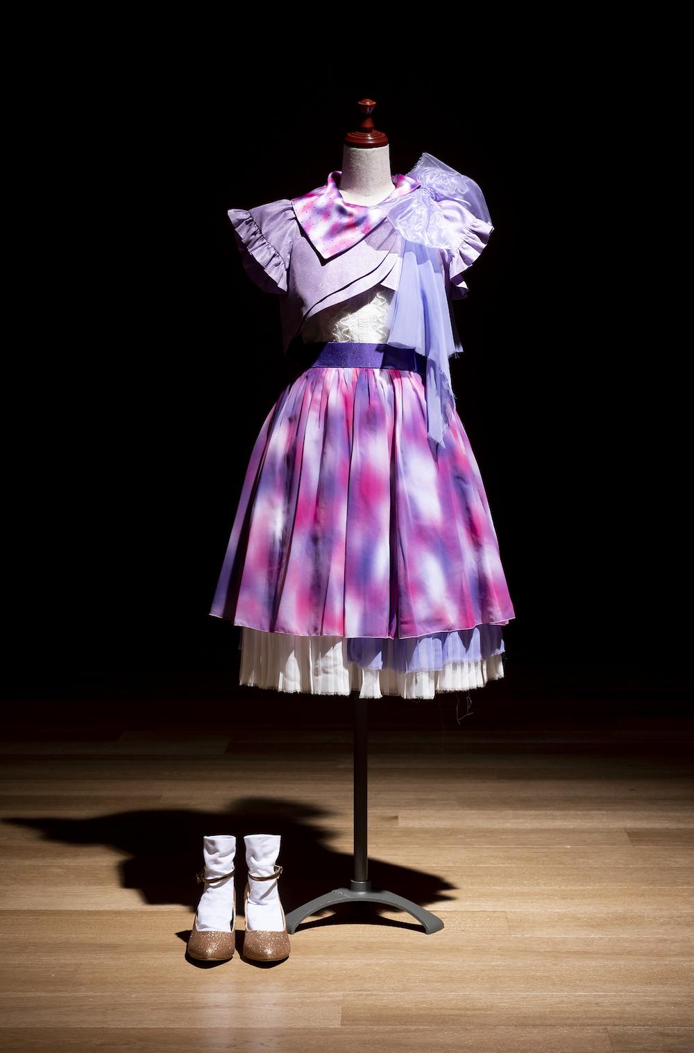 「乃木坂46 Artworks だいたいぜんぶ展」衣装