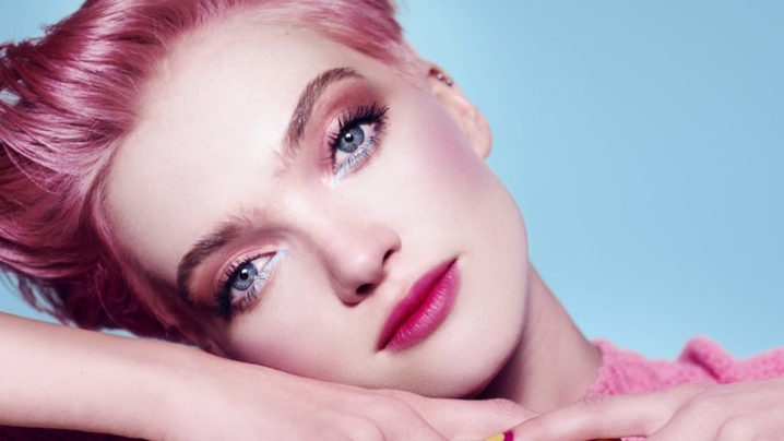 Dior Makeup Spring Look 2019 'LOLLIGLOW' – The Film