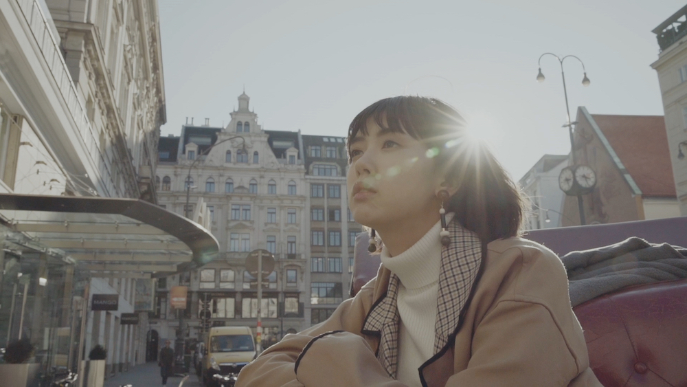 """音楽・芸術に溢れた""""感動の都""""ウィーンの魅力を凝縮した動画(ANA「羽田=ウィーン線」新規就航記念)"""