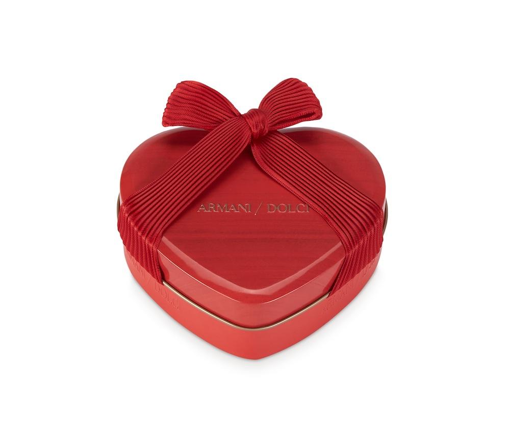 アルマーニ / ドルチのバレンタイン限定アイテム