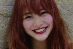 三鑰 彩音/ Ayane Mikagi