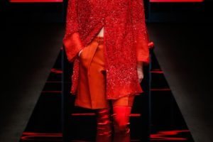 EMPORIO ARMANI 19-20FW COLLECTION
