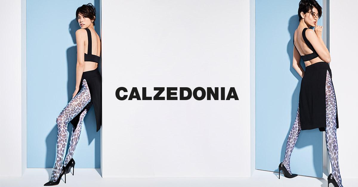 森星(もり ひかり)/Calzedonia (カルツェドニア ) 2019春夏コレクションのアイコン/Model(モデル)