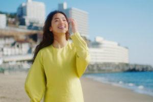 中村アン/おでかけ熱海プロジェクト