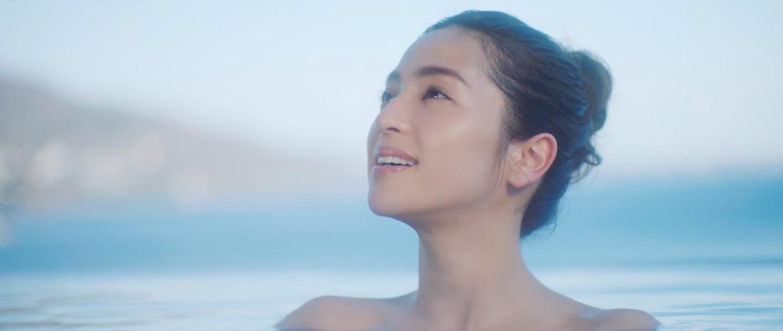 中村アン/おでかけ熱海プロジェクト・温泉