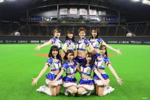 ファイターズガール/AKB48グループや2.5次元の衣装を手がけるオサレカンパニーが衣装をデザイン・制作