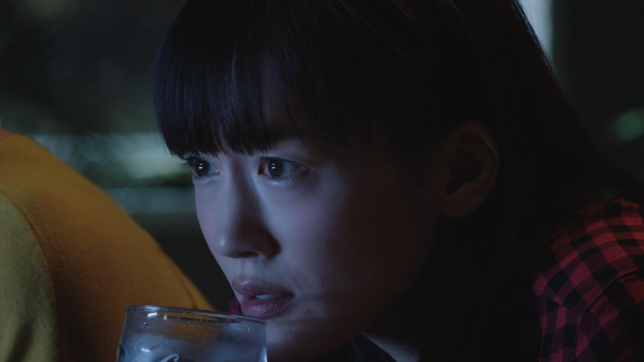 綾瀬はるか/コカ・コーラCM(「コカ・コーラテレビの時間はコーク」篇)