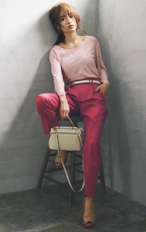 泉里香/ディノスのファッションブランド「So close, (ソー クロース,) 」2019 SUMMER COLLECTION