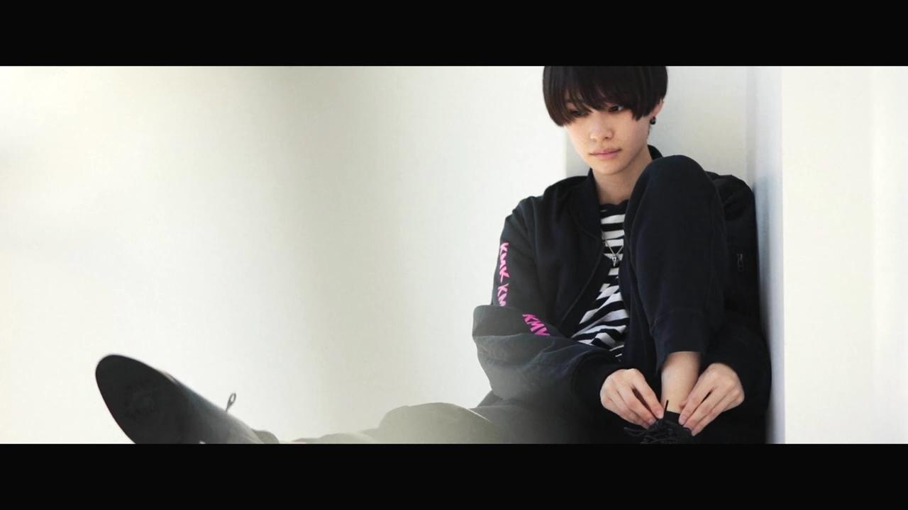 中山咲月(なかやま さつき)/WACOAL × TOKYO VOICEコラボ企業CM   「We are BeauTiful.」