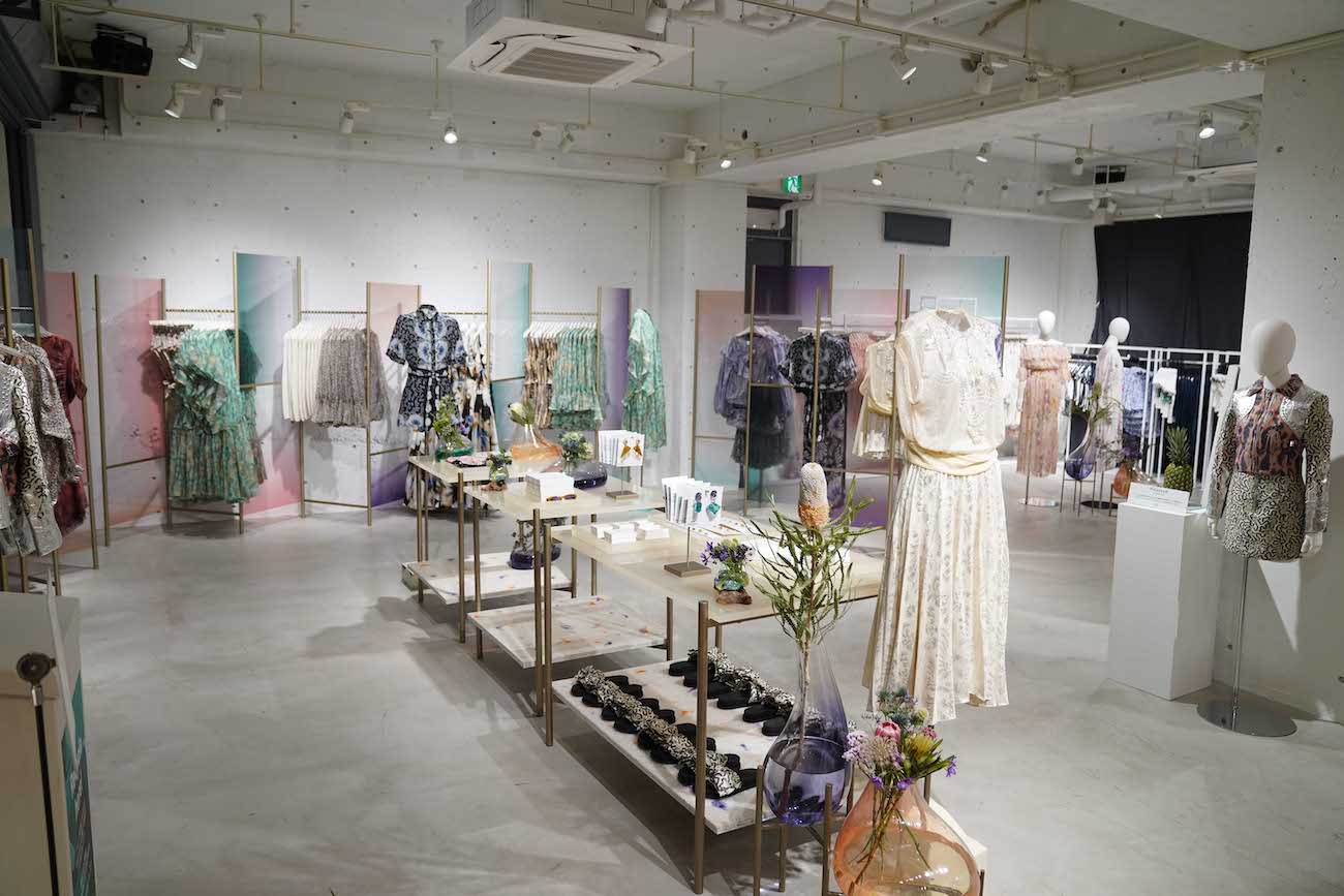 H&M CONSCIOUS EXCLUSIVE(コンシャス・エクスクルーシヴ)POPUP STORE