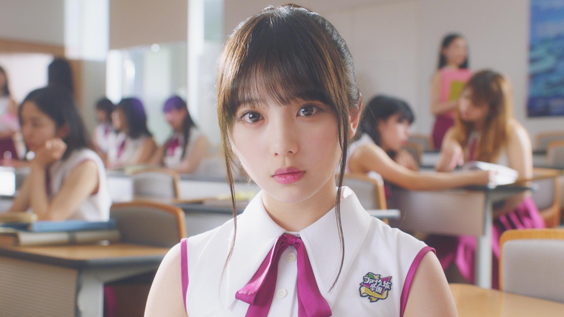 Nogizaka46 Fanta20190417 9 Princess Online