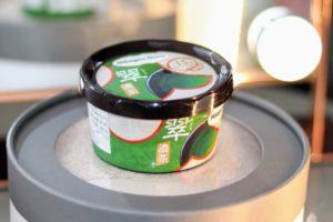 ハーゲンダッツ35周年記念商品『翠~濃茶~(みどり~こいちゃ~)』/PRINCESS ONLINE編集部