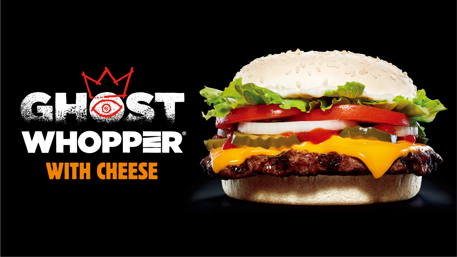GHOST WHOPPER®