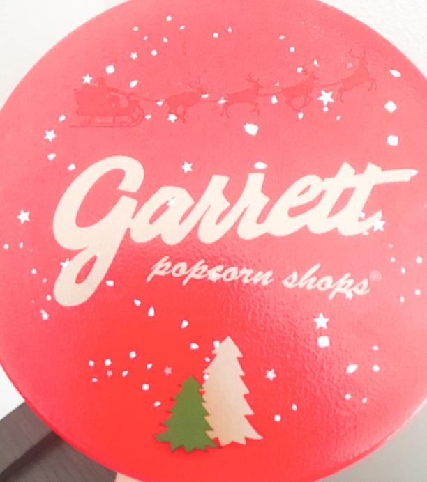 「ギャレット ポップコーン ショップス®」の新フレーバー『スノーホワイト ピスタチオ』