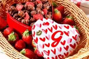 『バレンタインMIX』/ギャレットポップコーン