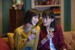 <テレビの時間はコークでしょ。>綾瀬はるか・菅田将暉・池田エライザ、コカコーラ新CMインタビュー!