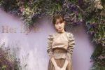こじはる(小嶋陽菜)プロデュースのファッションブランド「Her lip to」(ハーリップトゥー)・伊勢丹新宿店Limited Storeオープン!