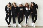 「CYBERJAPAN DANCERS」×「DRESSCAMP」コラボ!人気ダンサー5名がデザインしたセットアップシリーズをリリース❤